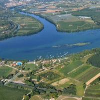 Tarn-et-Garonne vue du ciel