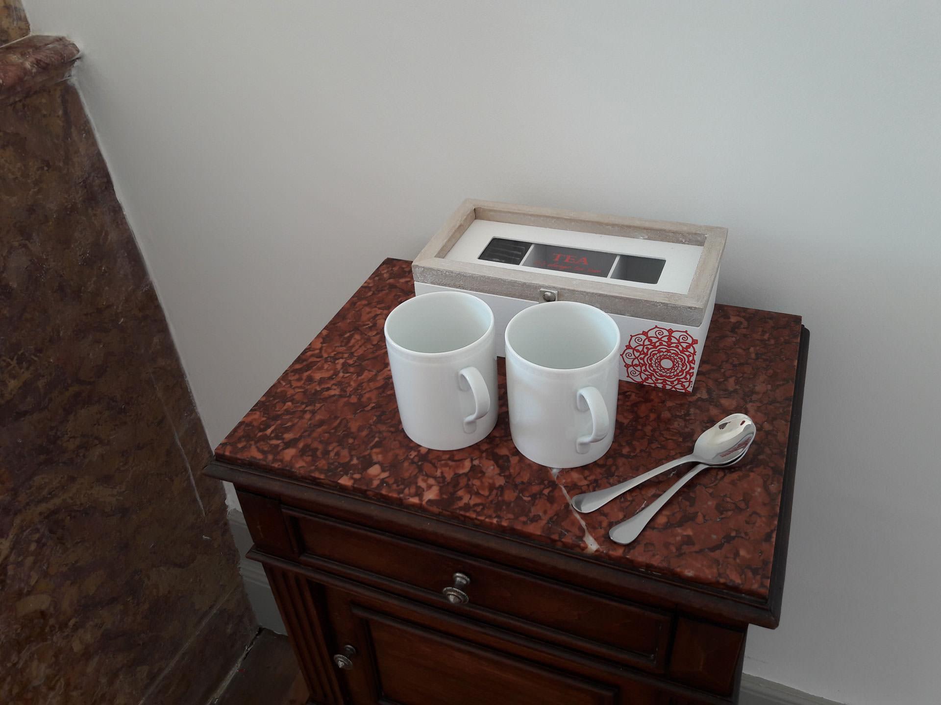 Chambres d'hôtes produit acceuil