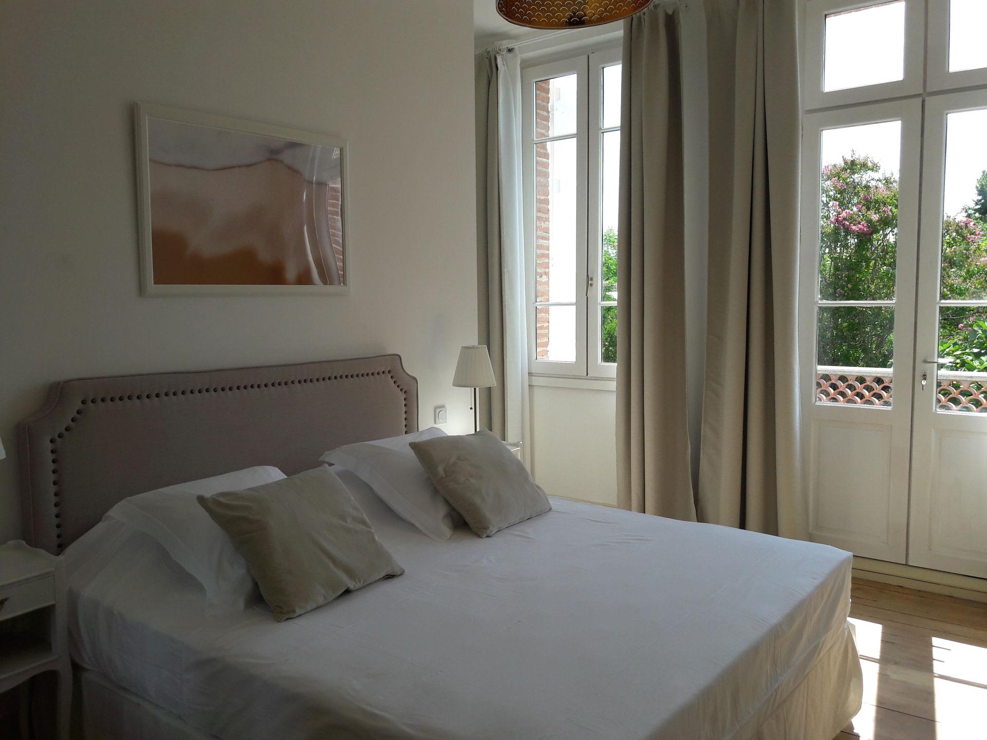 Au c ur des l ments maison et chambre d 39 h te en occitanie for Chambre hote 06