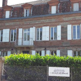 Maison hôtes Au Cœur des Éléments Tarn-et-Garonne