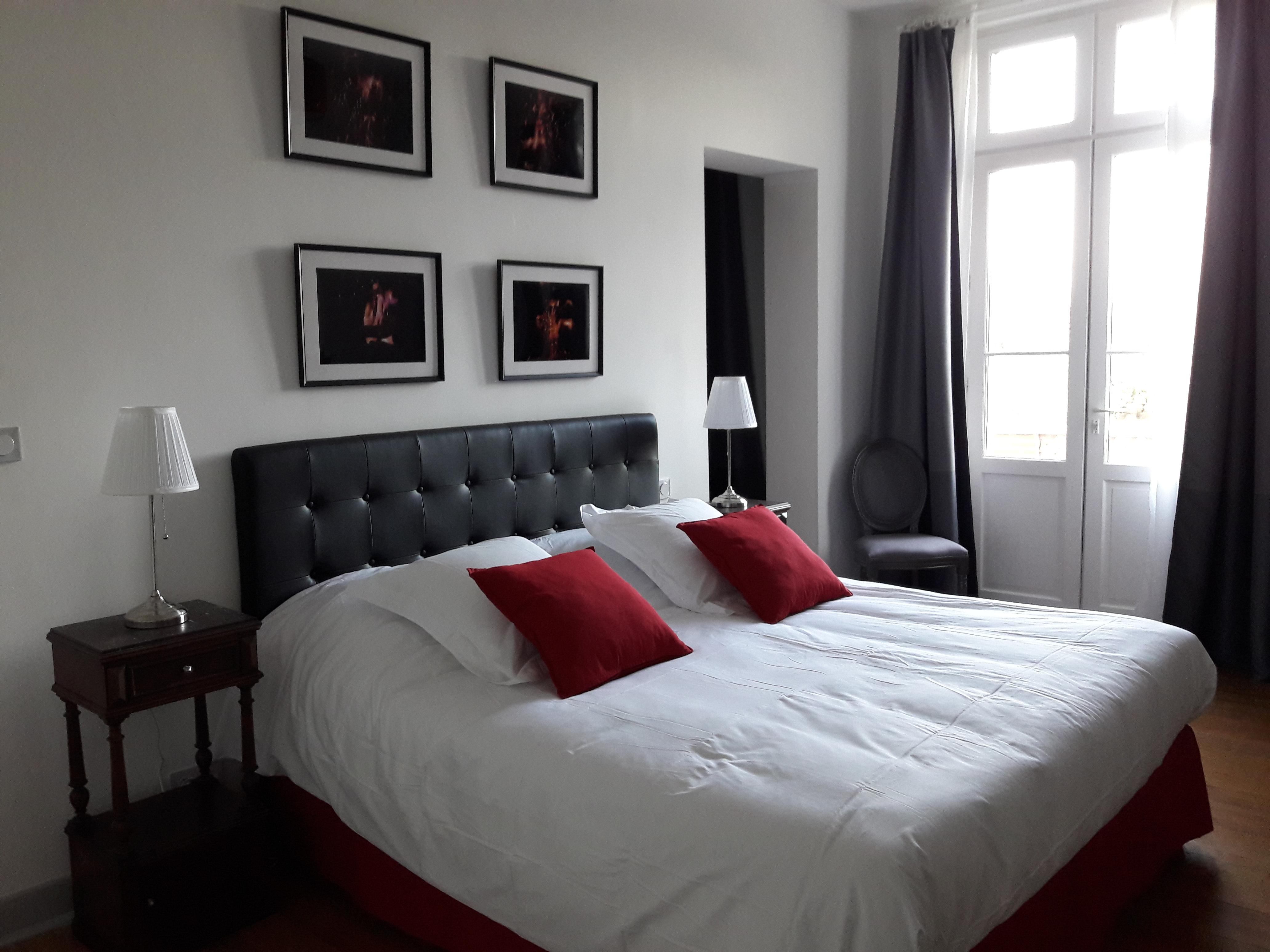 chambres d'hotes près de Moissac dans le Tarn-et-Garonne