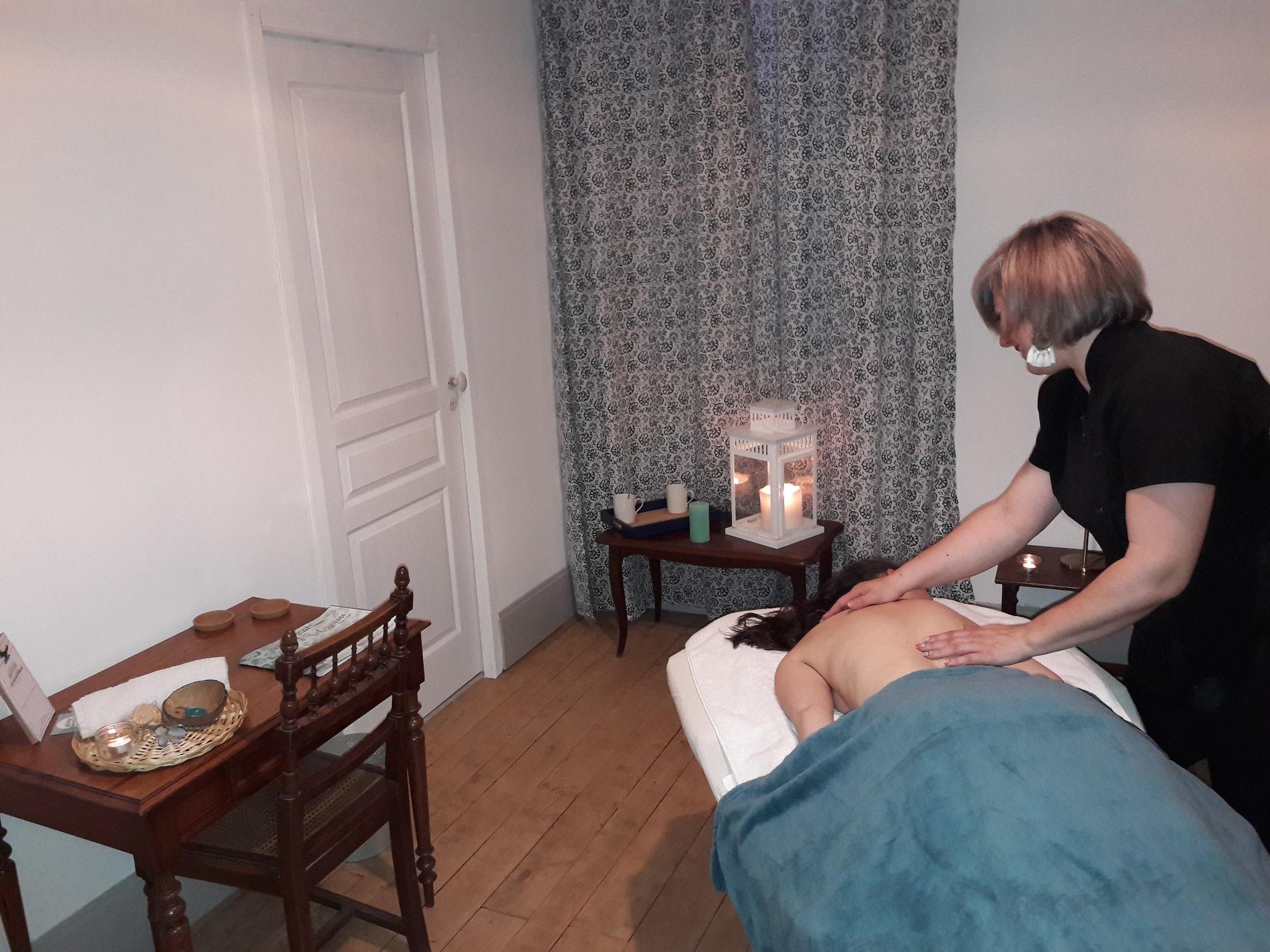 Galerie photo chambres d 39 hotes au coeur des elements - Chambre d hote massage tantrique ...